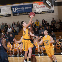 (Men's Basketball) Northwood vs. Michigan Tech