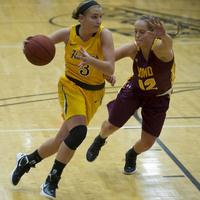 (Women's Basketball) Michigan Tech at Ohio Dominican