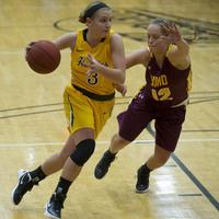 (Women's Basketball) Ferris State vs. Michigan Tech