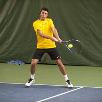 (Men's Tennis) Michigan Tech at Hillsdale