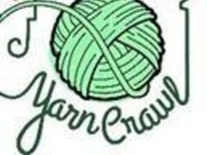 Rose City Yarn Crawl: Unravel Portland