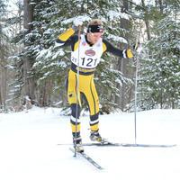 (Nordic Skiing) at UP Dual