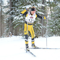 (Nordic Skiing) at Canadian Nor-Ams - Thunder Bay, Ontario