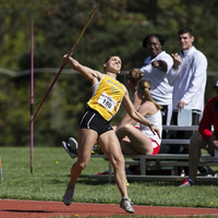 (Outdoor Track and Field) at GLIAC Championships - Allendale, Mich.