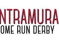 Intramural Home Run Derby