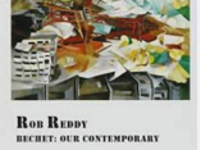 "Rob Reddy's ""Bechet: Our Contemporary"""