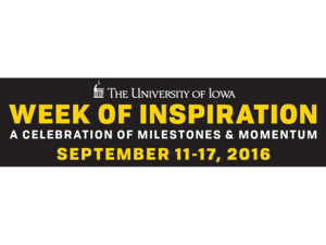 Inspiration Open House at the College of Education