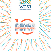 10th World Conference of Science Journalists