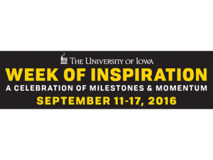 Inspiration Open House at the UI Power Plant