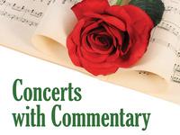 Concerts with Commentary: Die schöne Müllerin