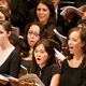 Holiday Concert featuring the Pacific Choral Ensembles