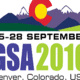Geological Society Conference in Denver