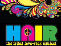 HAIR: The American Tribal Love-Rock Musical