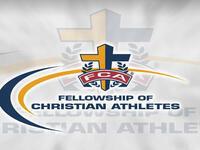 Fellowship of Christian Athletes Meeting