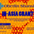 Shansi In-Asia Grant Information Session