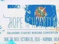 Oklahoma Nursing Student Association Convention