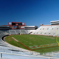 Florida State Seminoles Football vs. ULM