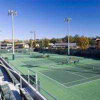 Florida St. vs. Georgia Tech* (Men's Tennis)