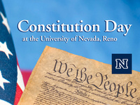 Constitution Day 2016: Public Reading of the Constitution