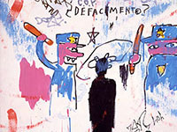 """""""Defacement:"""" Ambivalence, Identity and Black Lives Matter"""