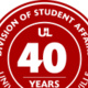 UofL 40th Anniversary Student Affairs Tailgate (ticket required) -Time TBA (3 hours prior to kickoff for football)