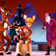 Rudolph the Red Nosed Reindeer: The Musical