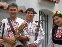 Bulgarika: Bulgarian Folk Music and Dancing