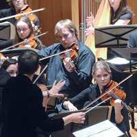 New Music Festival: University Symphony Orchestra