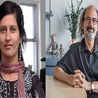 Creative Writing Reading Series: Bhanu Kapil and Tony Trigilio