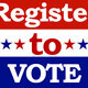 Be the Voice Voter Registration