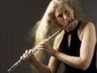 Faculty Recital: Alexa Still, associate professor of flute