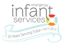 SA Fundraiser: Emergency Infant Services