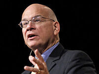 "Tim Keller speaks on ""Does Christianity Even Make Sense Anymore?"""