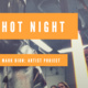 Hot Night — Mark Dion: Artist Project