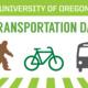 UO Transportation Day