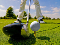 Tulsa Club Golf Tournament 2