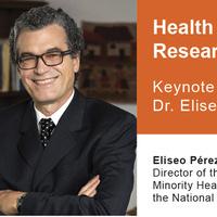 10th Annual Health Disparities Research Symposium
