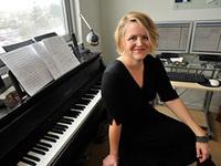CU Music: Composers' Forum 9/30