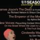 James Joyce's The Dead