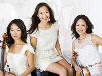 Great Musical Families: The Ahn Trio