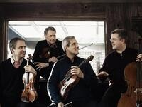 The Art of the String Quartet IV: The Emerson String Quartet