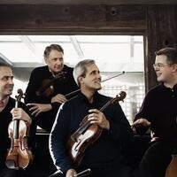 The Art of the String Quartet IV: The Emerson String Quartet