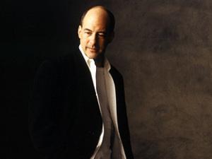 Faculty Recital: Robert Spano '84, piano