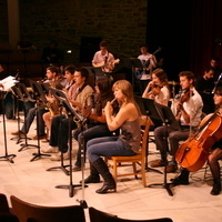Jazz Ensemble Fall Concert