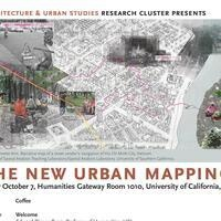 The New Urban Mapping