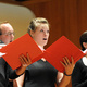 New Music Festival: University Collegiate Chorale & Cardinal Singers