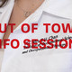 Out of Town Information Session for Prospective Students