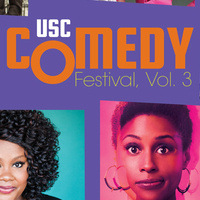USC Comedy Festival, Vol. 3: The Changing Face of Comedy