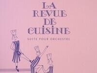 La Revue de Cuisine: Jazz Ballet