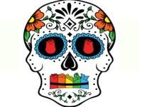 Dia de Los Muertos Weekend
